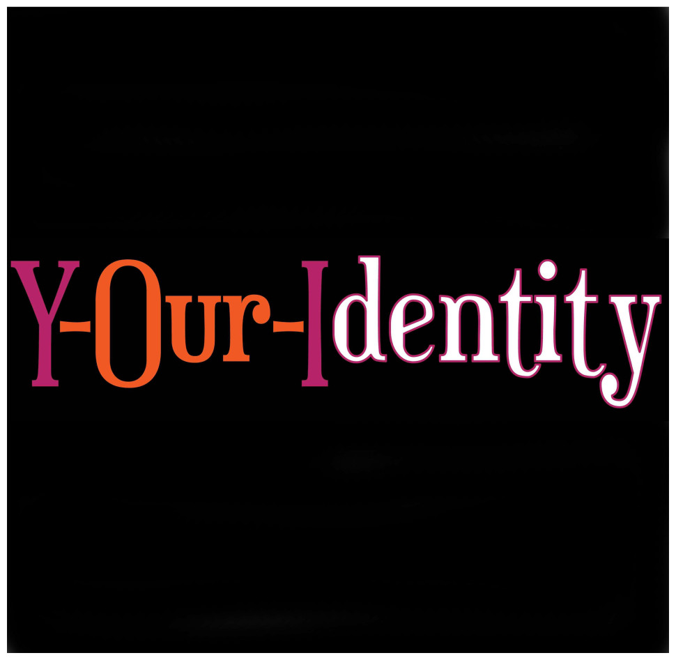 your identity logo