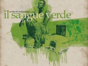 """Proiezione gratuita del film: """"IL SANGUE VERDE"""" di A. Segre."""