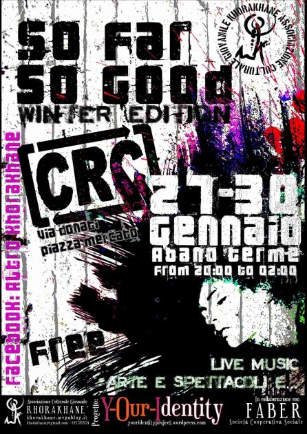 so far so good 2011 winter edition flyer