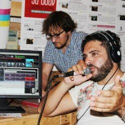 RadioBue.it a So Far So Good 2015