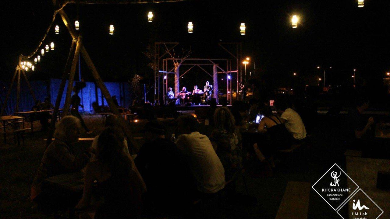 Concerto Projeto CHORO - Festival 6 Gradi