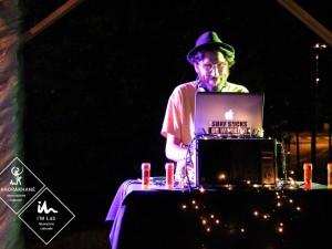Dj set balcanico Bim Bum Balaton – Festival 6 Gradi