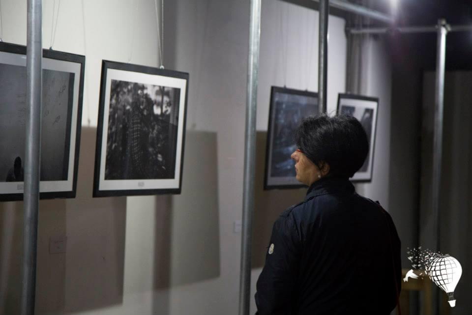 """Refugees: stranded in Italy"" - Mostra Fotografica Collettivo Fotosocial a So Far So Good"
