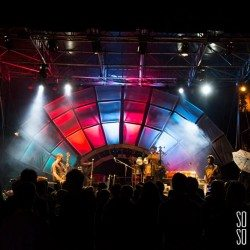 Concerto dei Riciclato Circo Musicale 21/08/2015 a So Far So Good 2015