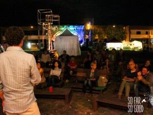 Incontro con Almaterra 25/08/2015