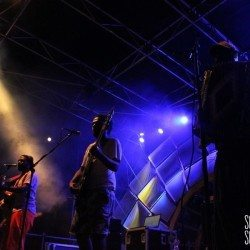 Concerto dei MaMaAFR!KA a So Far So Good 30/08/2015