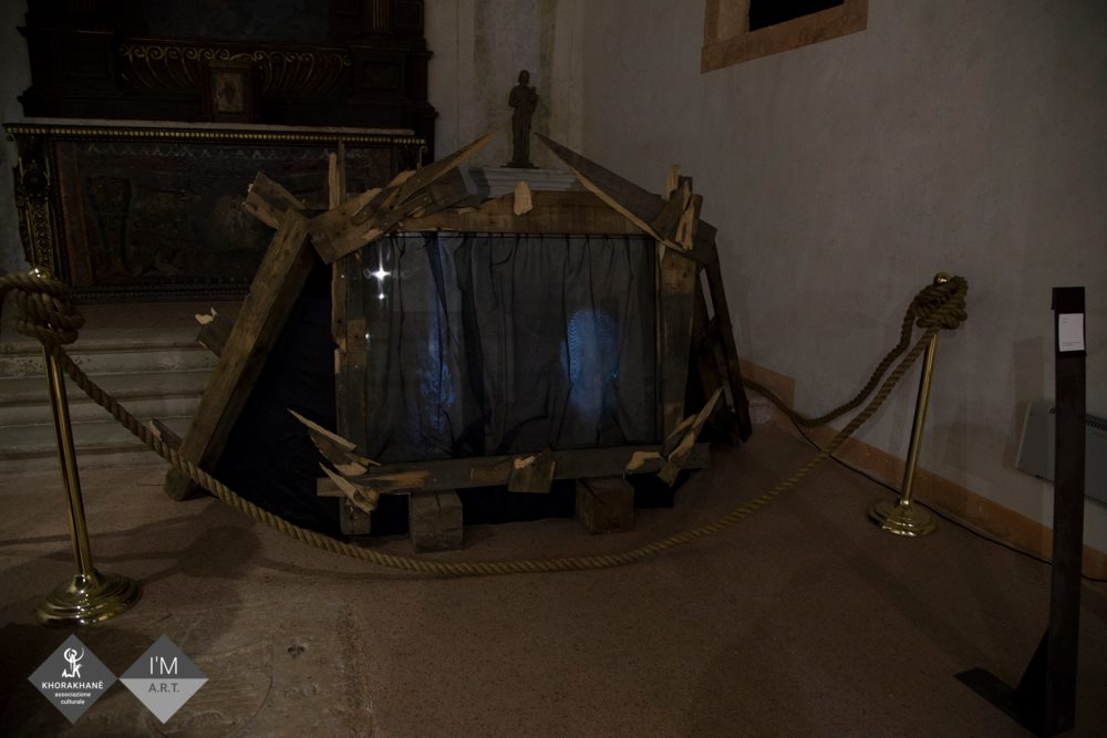 EMULATE#1 Opening 12 settembre 2015 - Arquà Petrarca
