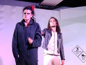 """Spettacolo Teatrale """"Orfani Bianchi"""" – Festival 6 Gradi"""