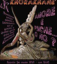 """Spettacolo Teatrale – """"Amore e psiche…o no?"""""""