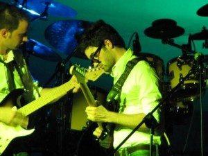 bluesdayband