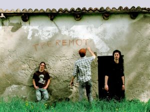"""So Far So Good"" 2012 – 16 agosto – Treremoto"