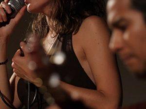 """""""So Far So Good"""" 2012 – 17 agosto – Nina e Villa el Salvador feat. Marco Bonutto"""