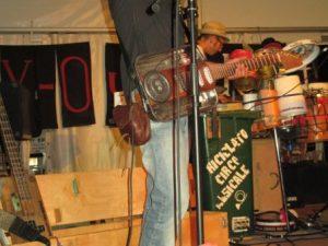 """15/08/2010 – CONCERTO – """"RICICLATO CIRCO MUSICALE"""""""