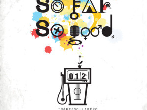 """So Far So Good"" 2012 – spunti per nuovi stili di vita"