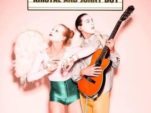 22 agosto – Kristal and Jonny Boy