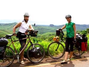 21 agosto – Viaggio in bicicletta / INCONTRO