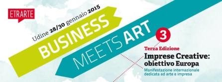 business meets art AWARDS