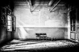 exmanicomio - Traven Milovich