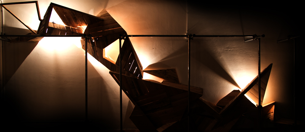 wood vibrations - marco zecchinato