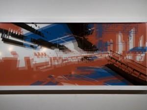"""I'M A.R.T. – Opening Michelangelo Zoppini – Mostra """"Visione di spazi"""" – 7 marzo 2105"""