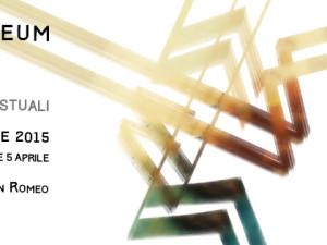 "Workshop ""Immagini Gestuali"" – Progetto I'M Museum 2015"