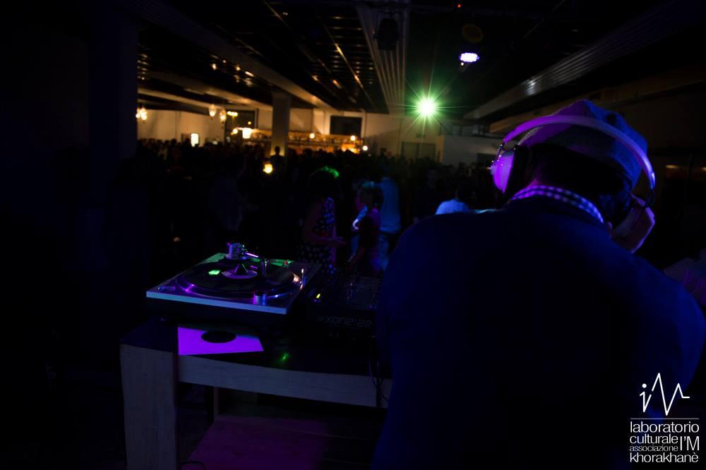 DJ SET R&T