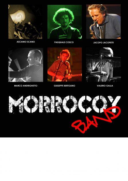 MORROCOY