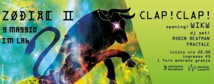 Zodiac Festival – Oroscopo maggio 2015