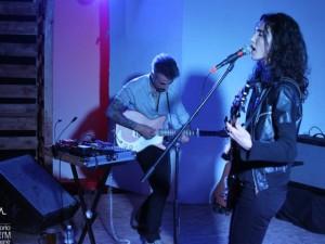 Concerto – Melampus – 26 aprile 2015