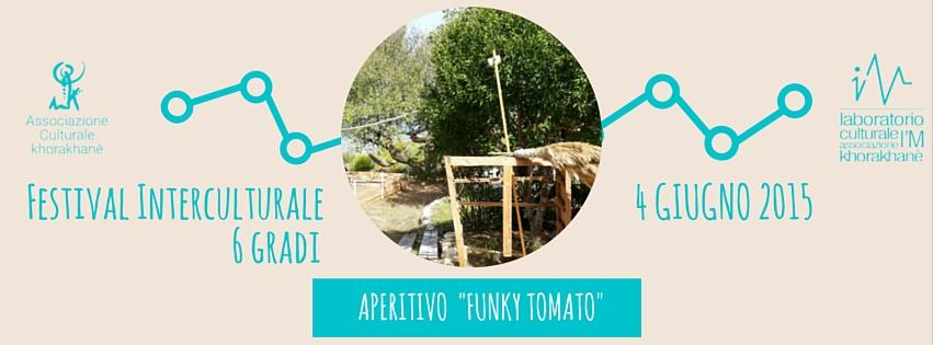 funky tomato - festival 6 gradi