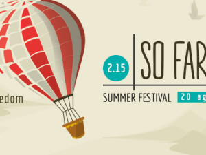 "È in arrivo il festival ""So Far So Good"" 2015 ad Abano Terme!"