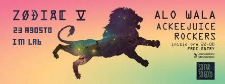 Zodiac festival alo wala