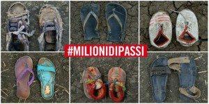 #milionidipassi medici senza frontiere