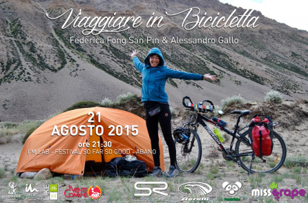 viaggiare in bicicletta 21 agosto 2015 so far so good