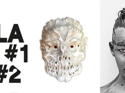 EMULATE – la collettiva di artisti in mostra
