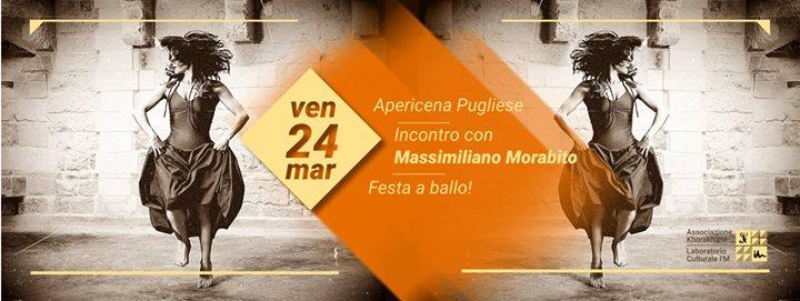 Festa a ballo e incontro 24 marzo 2017 al Laboratorio Culturale I'M dell'Associazione Khorakhanè Abano Terme Padova