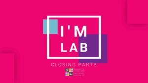 chiusura I'M Lab