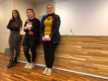 Servizio Civile Regionale Veneto: una rappresentante è volontaria per Khorakhané